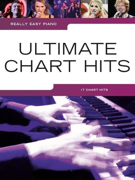 Instant Funk Greatest Hits : Really easy piano ultimate chart hits