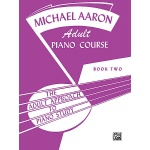 Adult Piano Course Vol.2