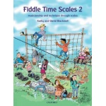Blackwell - Fiddle Time Scales Vol.2
