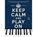 Keep Calm and Play On: The Blue Book Piano Solo