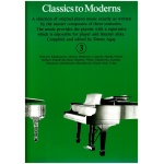 Classics to Moderns Vol.3 (Denes Agay)