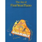 Agay - The Joy Of First Year Piano