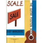Wanders - Scale for Sale Deel 1 (Grade 2-3)