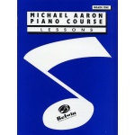 Aaron - Piano Course Lessons Grade 1